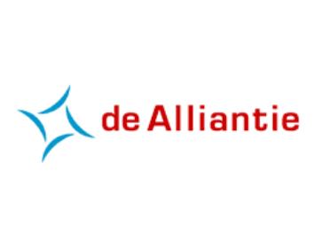 de alliantie logo